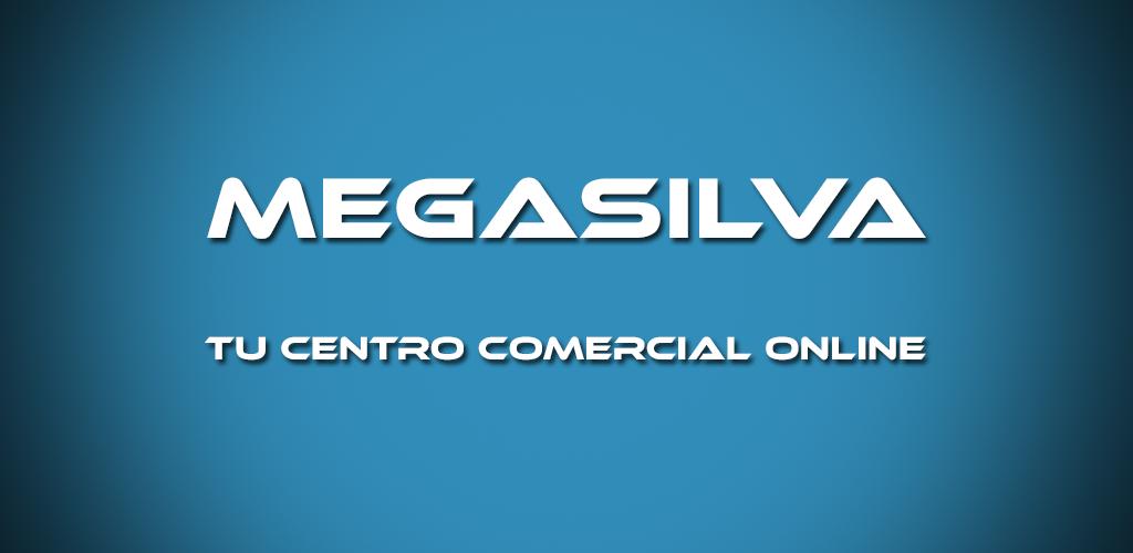 Logo Megasilva rectangular